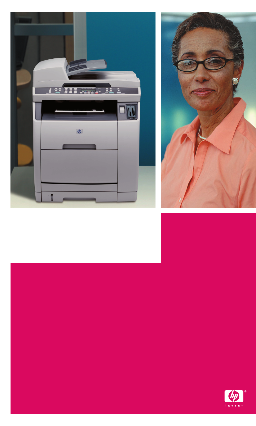 HP Printing and Digital Imaging Products IRG