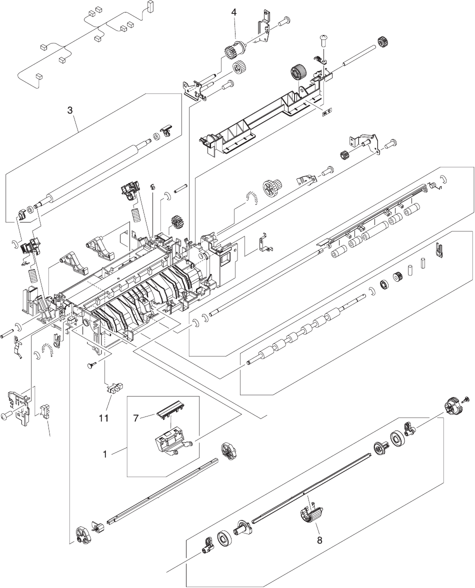 Xd9 0234 000cn Hp New E Type Retainer Ring Logitech Z 2300 Circuit Diagram 496parts And Diagrams Enww