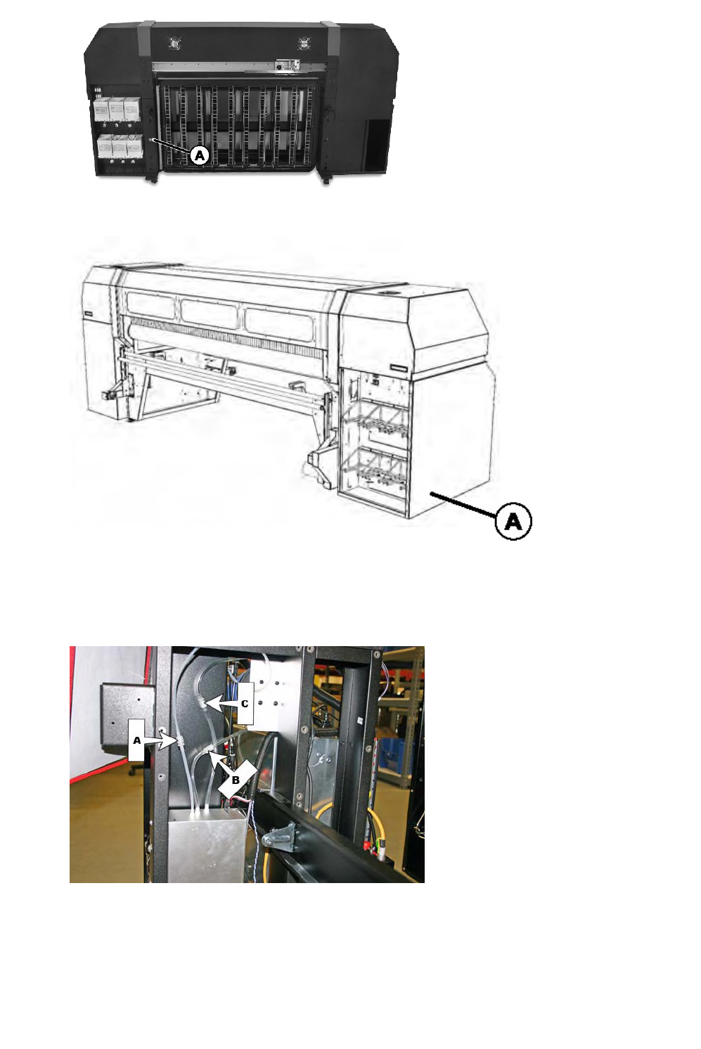 Ch104 67002 Hp New Vacuum Pressure Assembly Pump For The Further Capping Casing And Wiring Also Denso Tape On Fax Cable 6