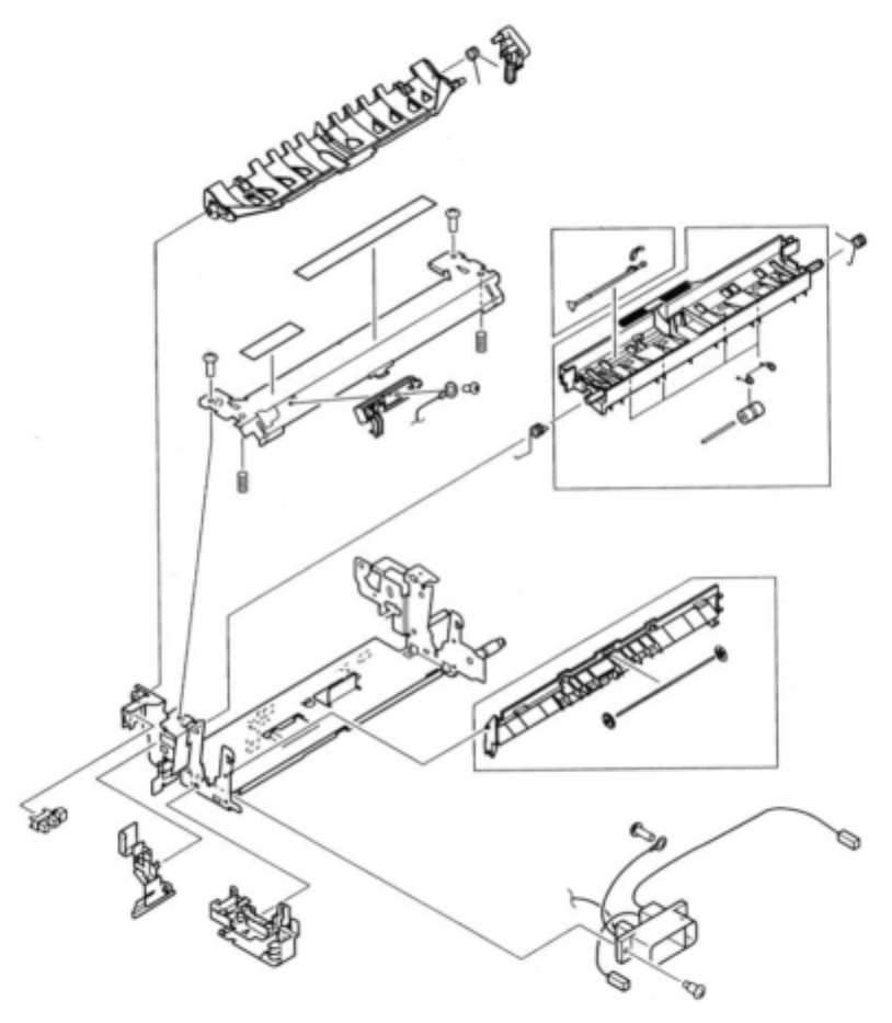 Scott Safety Eagle Attack Parts Diagram