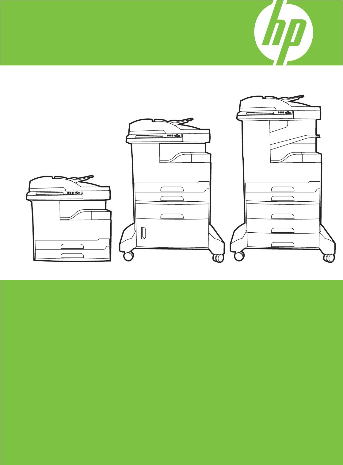 Wrg-8228] hp laserjet m5025 m5035 printer service manual | 2019.