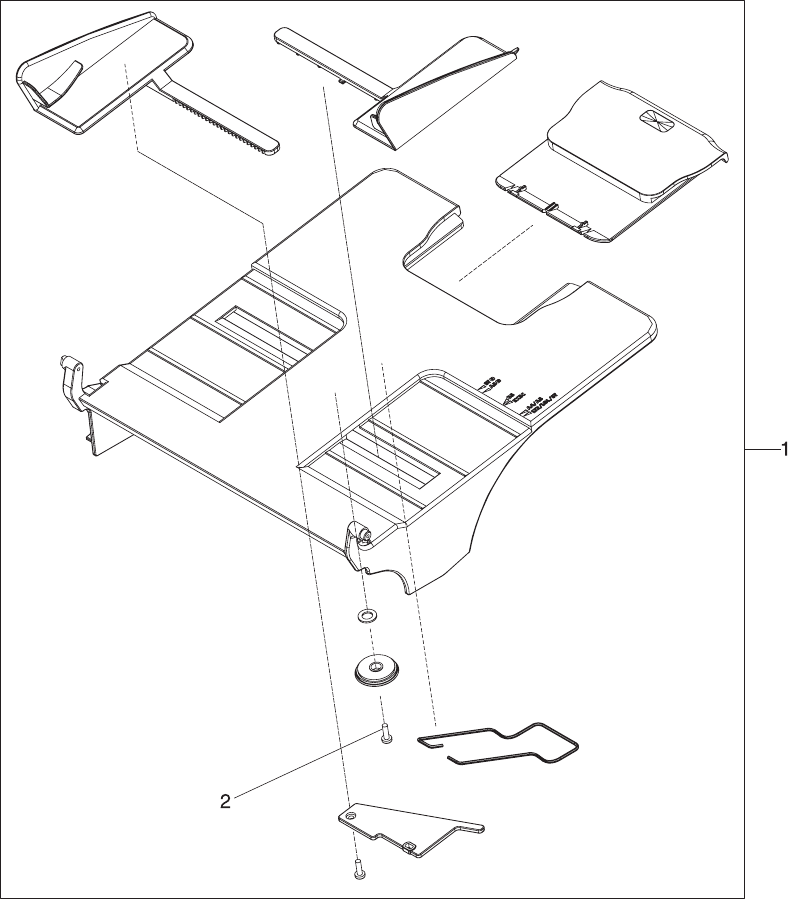 Hp Laserjet M4345 Mfp Series Parts And Diagrams