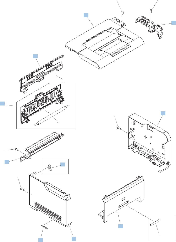 laserjet pro cp1020 color printer series service manual rh dectrader com LaserJet 3015 HP LaserJet 102