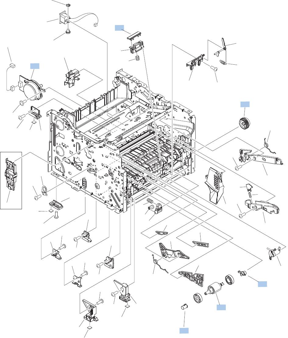 Laserjet Pro 400 Repair Manual M401