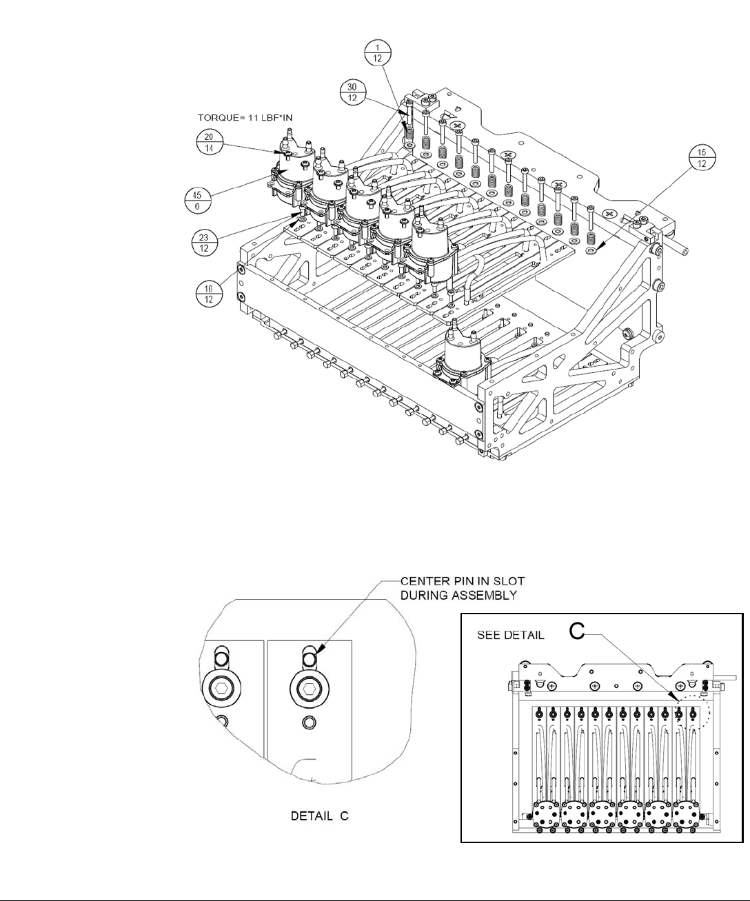 HP Scitex FB500 FB700 Service Manual – Ing Wire Receptacle In Ries Diagrams