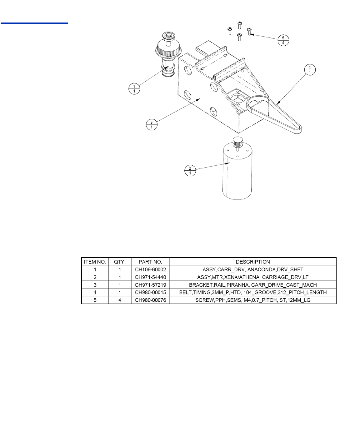 Cq114 67185 Hp New Light Blocking Shield Used With The Pair Of Wiring Diagram 3 5 Mm Headphone Jack Gecko G540 Part No 90035 Rev B Scitex Fb500 Fb700 Service Manual Page 48 510
