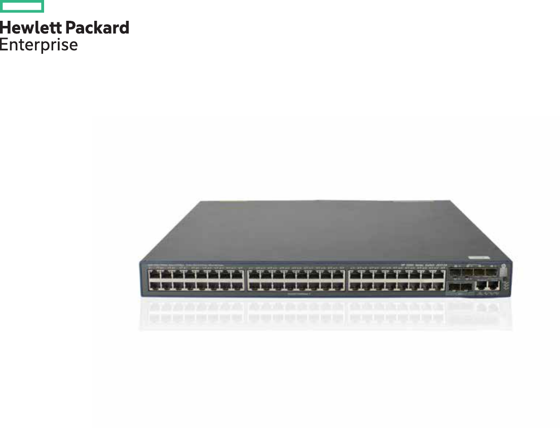 jd360b HPE Local Connect Module Expansion module