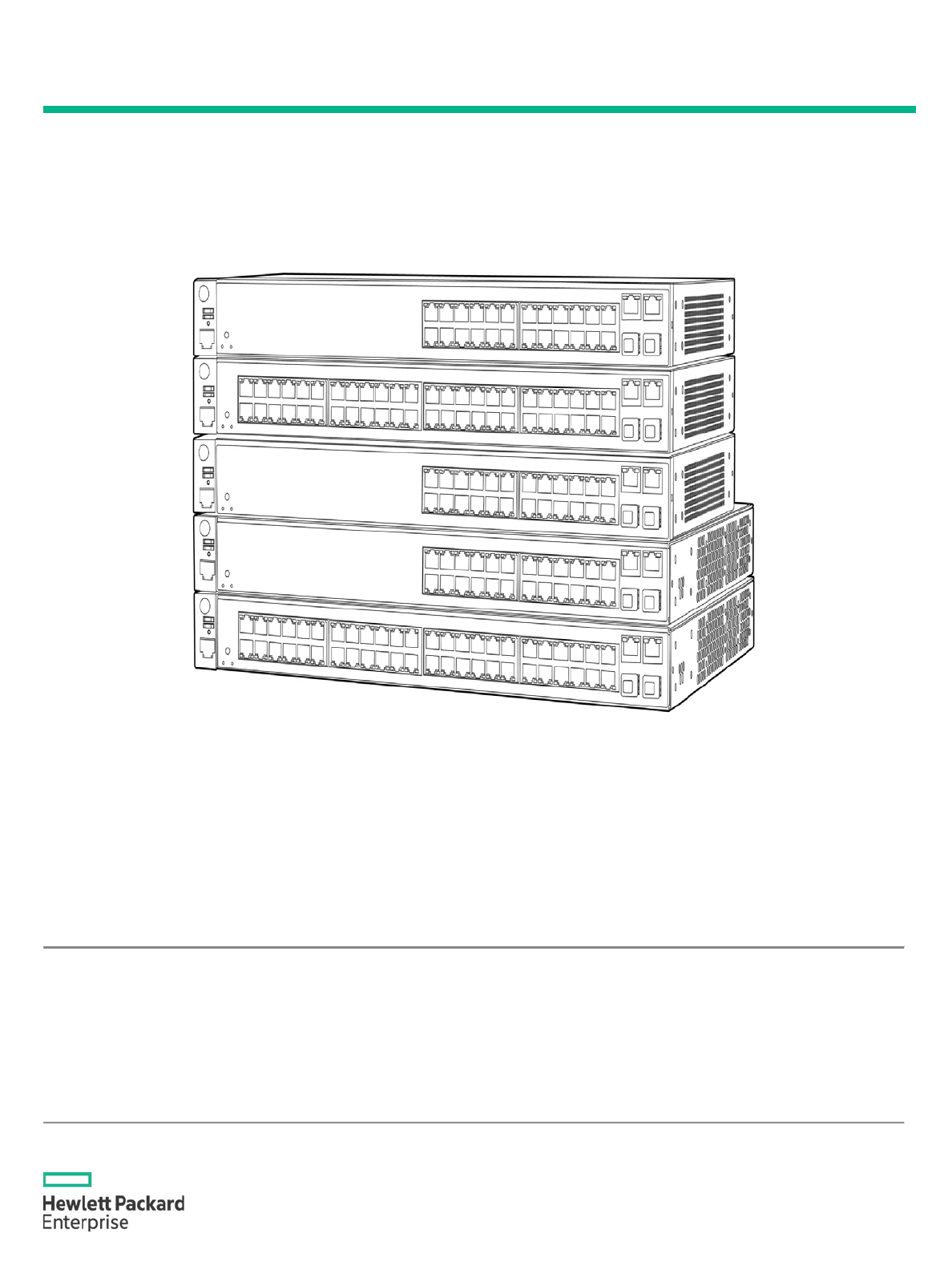 QuickSpecs Aruba 2620 Switch Series