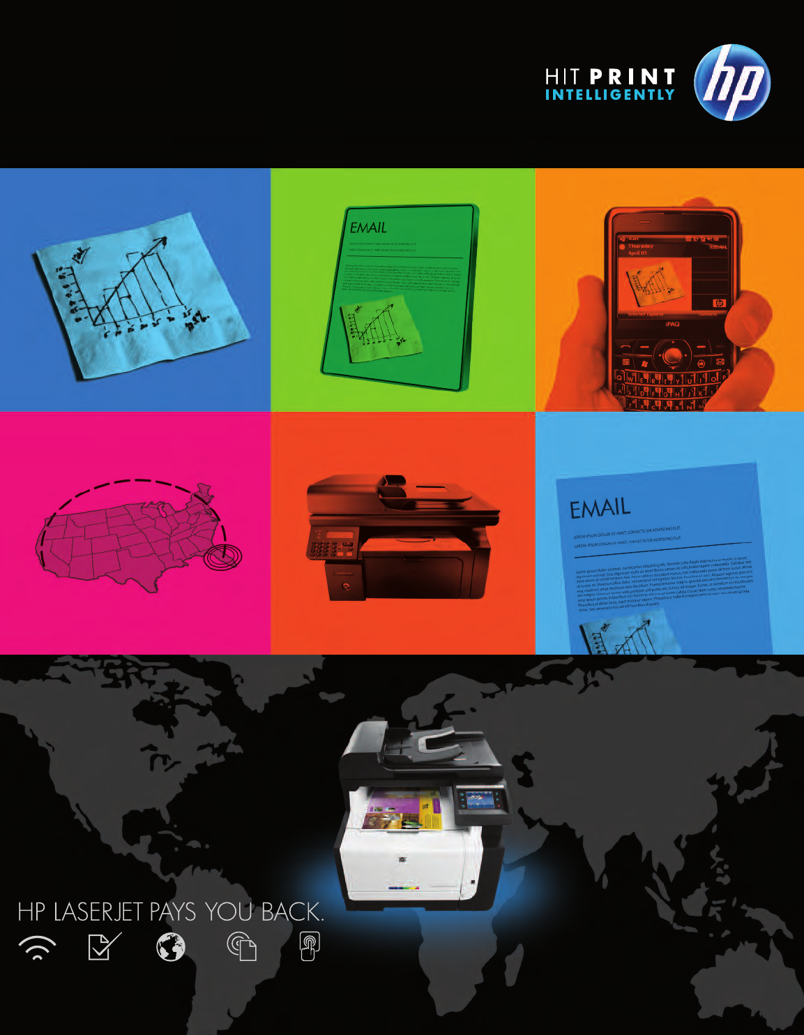 HP PRINTING AND DIGITAL IMAGING PRODUCTS SELECTION GUIDE