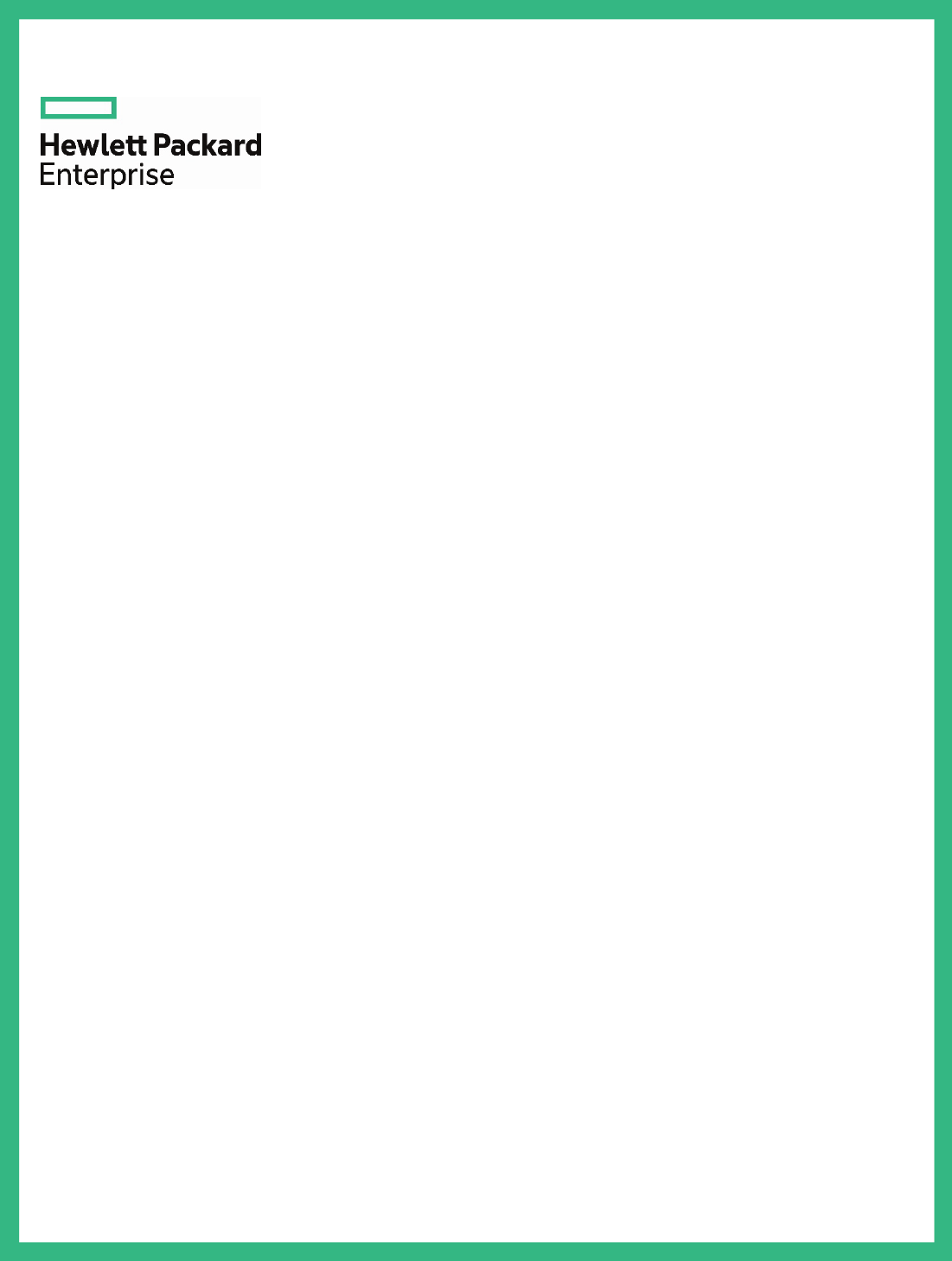 Splunk Enterprise powered by HPE Moonshot and HPE ProLiant