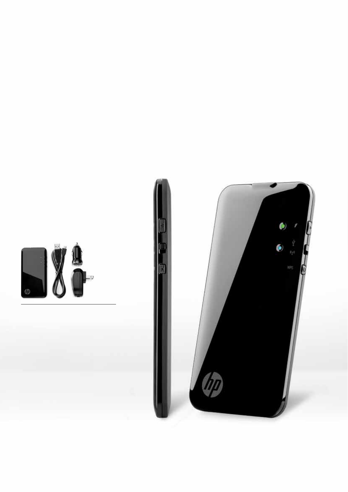 HP Consumer and Business Accessories Catalogue