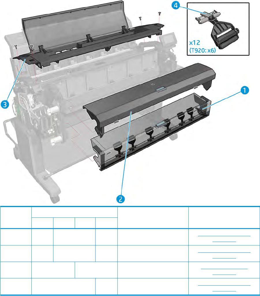 Free download hp designjet t920 t930 t1500 t1520 t2500 t2530.