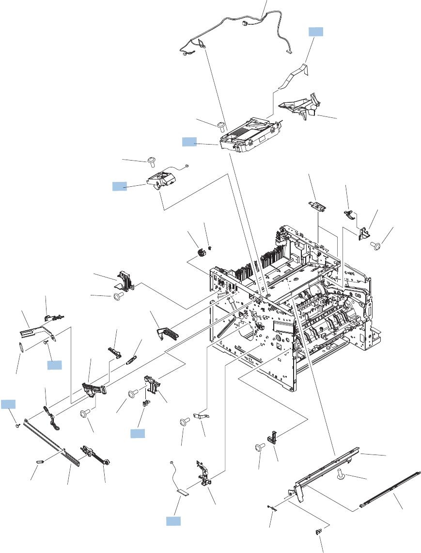 Laserjet Pro Mfp Repair Manual M521 2