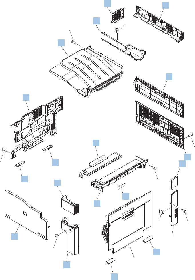 Laserjet Enterprise 700 Color Mfp Repair Manual