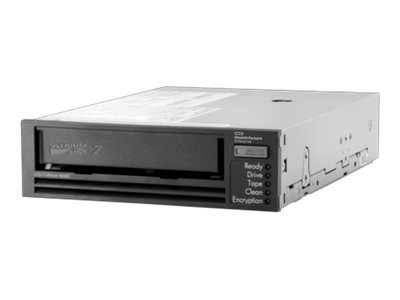 Removable Tape Drive