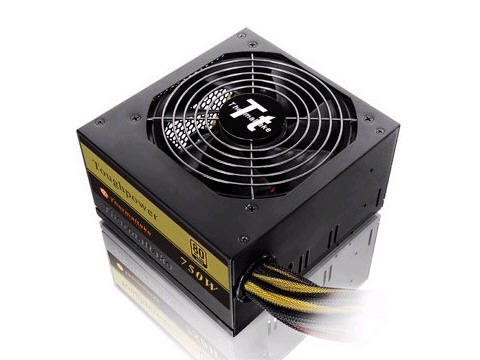 Power Supplies 600W & Over