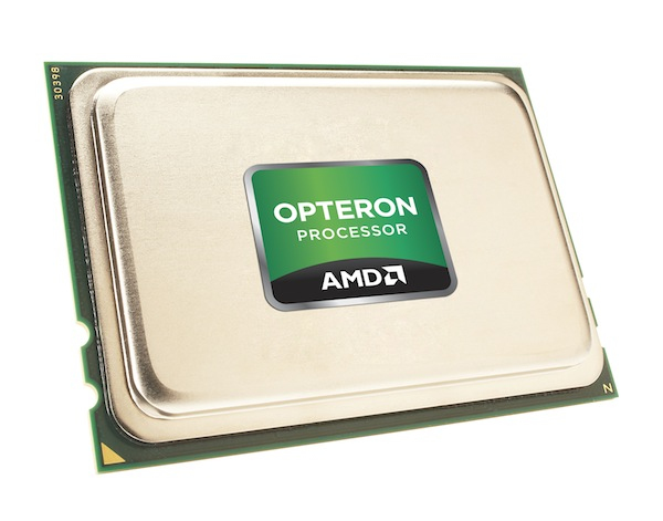 AMD Opteron 2360SE quad core processor - 2.5GHZ (2MB front side bus, 105W, 4x512KB Level 2 cache, 2MB Level 3 cache, Socket F (1207))