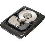 300GB Serial Attached SCSI (SAS) hard drive - 15000 RPM 3.5-inch form factor