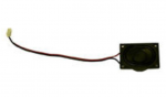 Internal speaker assembly - Size is 40mm (1.5-in) X 28.5mm (1.1-in), 4ohms at 2 Watts