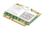 Intel Centrino Advanced-N 6235 wireless LAN and bluetooth combination card - 802.11ABGN 2x2 JP2 (NMA)