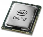 Intel Core I7-3820QM processor - 2.7GHz 45W 8MB