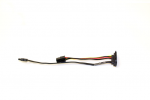 Cable assembly - For hard drive data and power connections - For Ultra-slim Desktop Retail Point of Sale (USDT RPOS) PC (River)