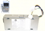 Power supply assembly - Rated at 115 Watts output - For Ultra-slim Desktop Retail Point of Sale (USDT RPOS) PC (River)