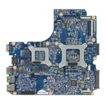 System board (motherboard) - Mobile Intel HM76 chipset with Intel HD Graphics (UMA) - Includes thermal material - For use in models with UMA graphics without WWAN
