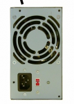 Power supply (300 Watts) - Without power factor correction (PFC) - For use with HP Compaq Microtower PCs