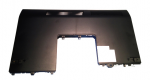 Chassis cover assembly, top back
