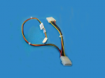 Interface Y-adapter power cable - For PCIe 1394b Firewire card