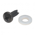 10-32 PANHEAD SCREWS 5/8IN 20-P ACK