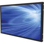 4243L 42-INCH WIDE OPEN FRAME WW FULL HD WITH LED BACKLIGHT INTELLITOUCH (SAW) DUAL-TOUCH USB CLEAR BEZEL VGA & HDMI VIDEO INTERFACE GRAY