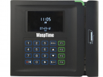 Time BC100 Barcode Time Clock - Barcode time recorder - Ethernet
