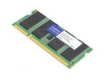 2GB DDR2-667MHz SODIMM for Dell A065618 - DDR2 - 2 GB - SO-DIMM 200-pin - 667 MHz / PC2-5300 - CL5 - 1.8 V - unbuffered - non-ECC - for Dell Inspiron XPS M2010 XPS M2010