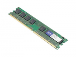 2GB DDR2-667MHz UDIMM for Dell A0735492 - DDR2 - 2 GB - DIMM 240-pin - 667 MHz / PC2-5300 - CL5 - 1.8 V - unbuffered - non-ECC - for Dell OptiPlex GX520 GX520n