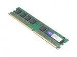 CT1165296 COMP 2GB DDR2-800MHZ 1.8V CL5 DR UDIMM