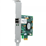 AT-29114SP - Network adapter - PCIe low profile - 100Base-FX/1000Base-X x 1