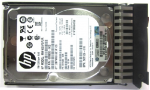 1TB SAS hard drive - 6Gb/s SAS interface, 2.5-inch small form factor (SFF), 7,200 RPM - For use with EVA M6625 disk enclosure