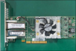 16GB 2-port Fibre channel adapter PCI Express 2.0 to Fibre Channel - For use with SN1000Q