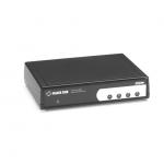 Box USB Hub RS-232/RS-422/RS-485 4-Port - 4 x DB-9 Male RS-232/422/485 Serial USB