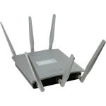 AirPremier IEEE 802.11ac 1.27 Gbps Wireless Access Point - ISM Band - UNII Band - 6 x Antenna(s) - 2 x Network (RJ-45) - Wall Mountable