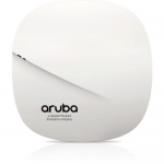 Aruba Instant IAP-207 (US) FIPS/TAA - Wireless access point - Wi-Fi - Dual Band - in-ceiling
