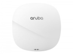 Aruba AP-345 (US) - Wireless access point - Wi-Fi - Dual Band - in-ceiling