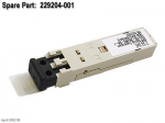 4Gbps short wave Small Form Factor (SFP) transceiver module