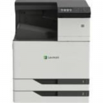 CS921de Color Laser Printer (35 ppm) (1 GB) (11 x 17) (Duty Cycle 150000 Pages) (Duplex) (USB) (Ethernet) (Touchscreen) (1150 Sheet Input Cap) (HW No Free Freight) (Direct Ship from Mfr)