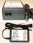 Power supply module (Yokogawa AT7001A) - 100-240VAC input 50/60Hz 400mA - 24VDC output 500mA - Requires separate AC power cord - Not for use in Korea