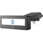 RP9 Integrated Display Top w/Arm - Customer display - 5.5 inch - 250 cd/m2 - USB - USB - Smart Buy