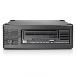 StorageWorks LTO Ultrium 5 Tape Drive - LTO-5 - 1.50 TB (Native) /3 TB (Compressed) - SAS - 5.25 inch Width - 1/2H Height - External - 140 MB/s Native - 280 MB/s Compressed - Linear Serpentine - 3 Year Warranty