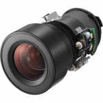 Long-throw zoom lens - for NEC NP-PA653 PA653UL-41 PA803 PA803U-41 PA903X-41 PA653 PA703 PA803 PA853 PA903